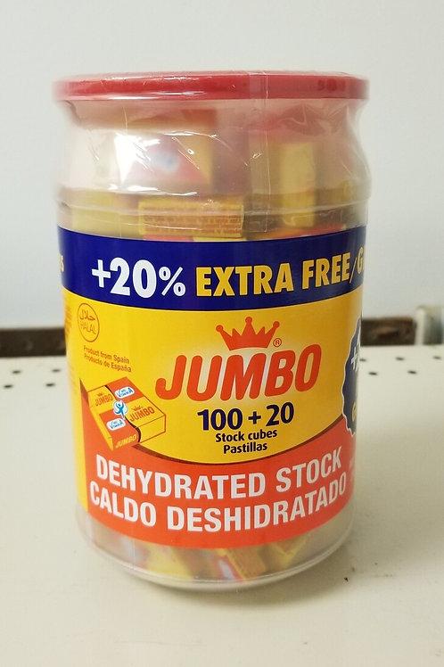 Jumbo (Dehygrated Stock)