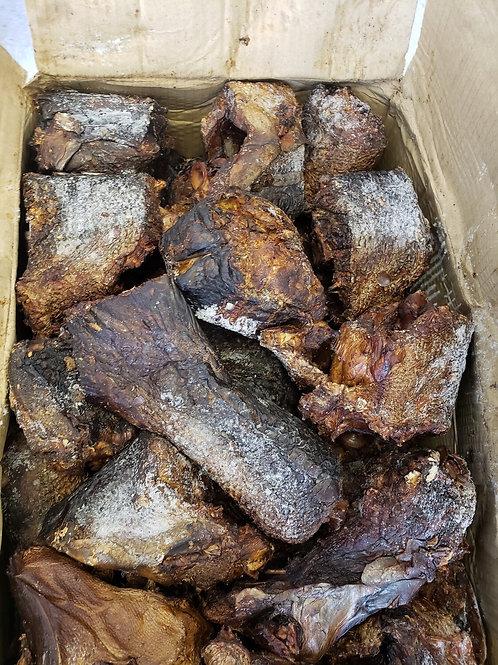 Smoke Kuta Fish/ 1 lbs