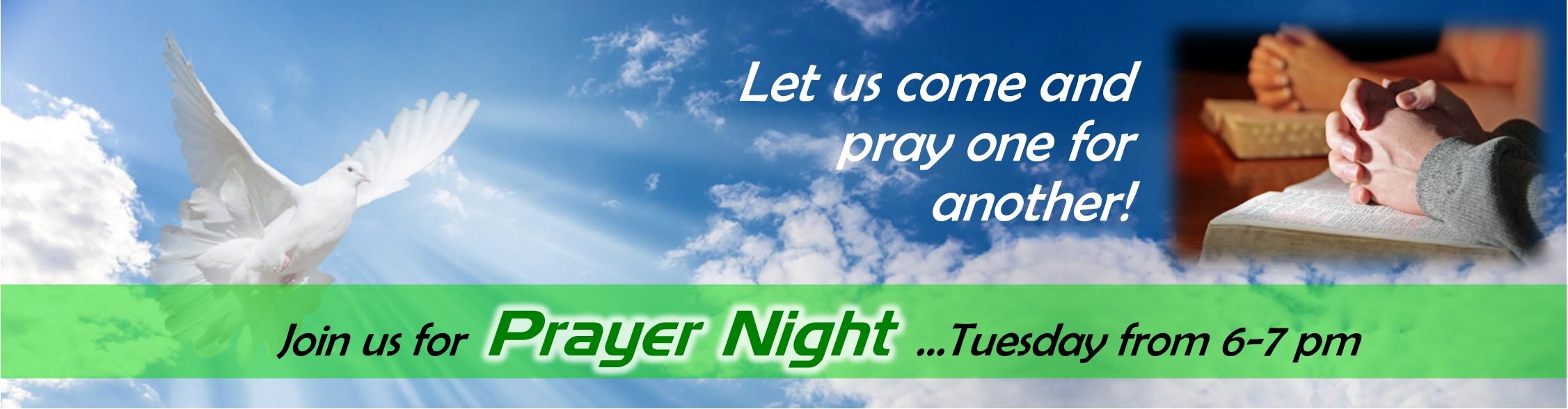 GLC_PrayerNight2020