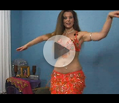 Bellydance Combinations and Performance