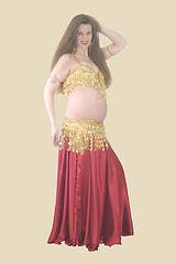 Tara Pregnancy