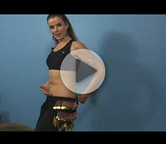 Bellydance Moves