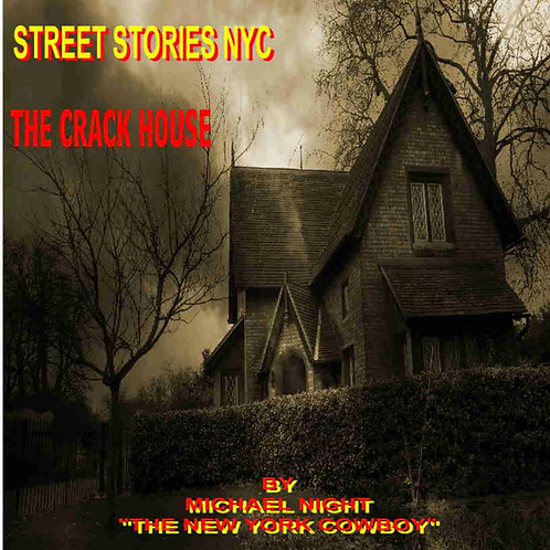 Street Stories NYC The Crack House
