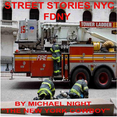 Street Stories NYC FDNY