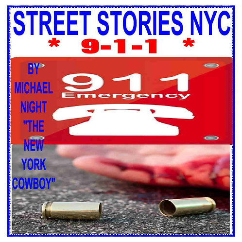 Street Stories NYC 911