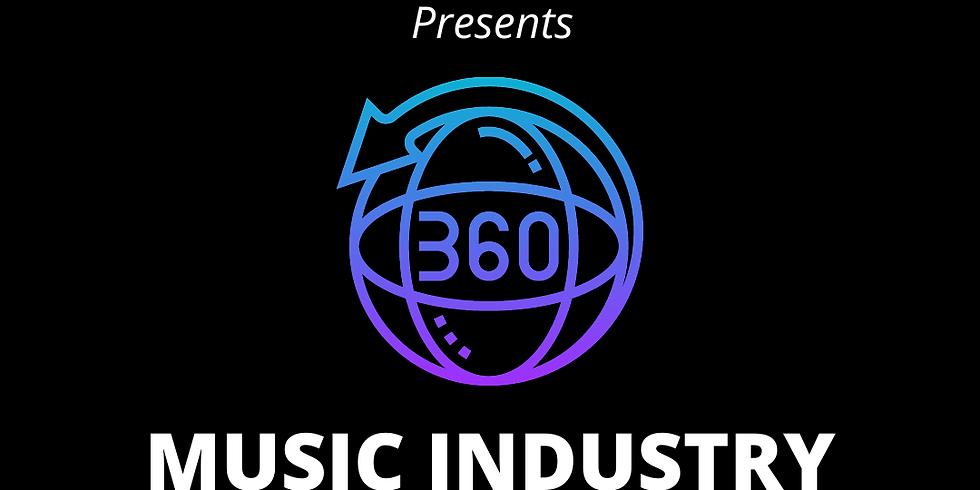 VU Online: Industry 360 Bootcamp