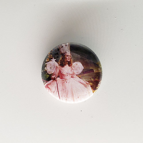Glinda Small Pin