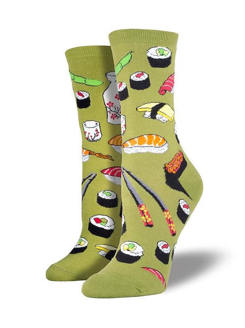'Sushi' Women's Socks