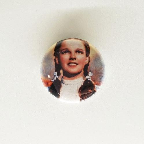 Dorothy Small Pin