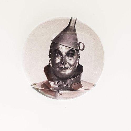 Tin Man Pin