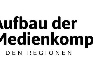 """Ende der Herbstschule """"Aufbau von Medienkompetenz in den Regionen"""""""