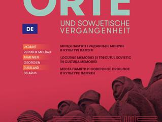 Erinnerungsorte und sowjetische Vergangenheit in der  Erinnerungskultur. Workshop in Moldau und der
