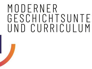 Moderner Geschichtsunterricht und Curriculum