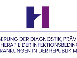 """Workshop """"Wissenstransfer zu Methoden und Praxis der Hepatologie"""""""