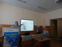 Professor Hovhannisyan