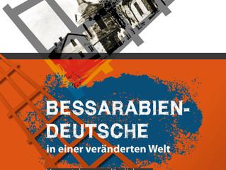 Tagung Bessarabiendeutsche in einer veränderten Welt. Internationale Tagung. Leipzig, 18. Oktober 20