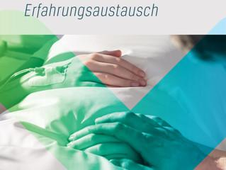 Medizinischer Erfahrungsaustausch zur Palliativversorgung.  Leipzig. 15.-20. Juli 2018.