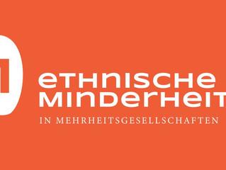 Strategien der Selbstbehauptung ethnischer Minderheiten in Mehrheitsgesellschaften