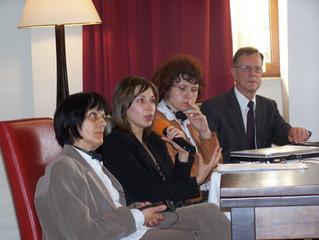 Tagung Medienpolitik und Europäisierung der Mediengesetzgebung in Südosteuropa (Republik Moldova, Ru