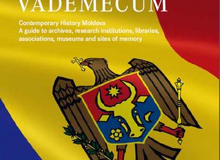 "Neuauflage des ""Vademecum Contemporary History Moldova"""