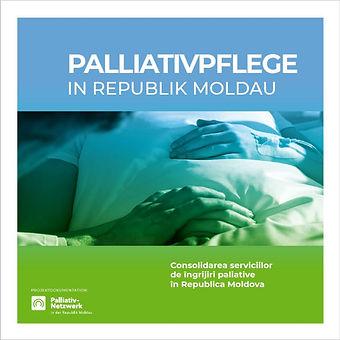 Palliativpflege in der Republik Moldau.J