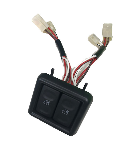 VW T3 Window Switches