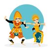 —Pngtree—people balinese_3634553.png