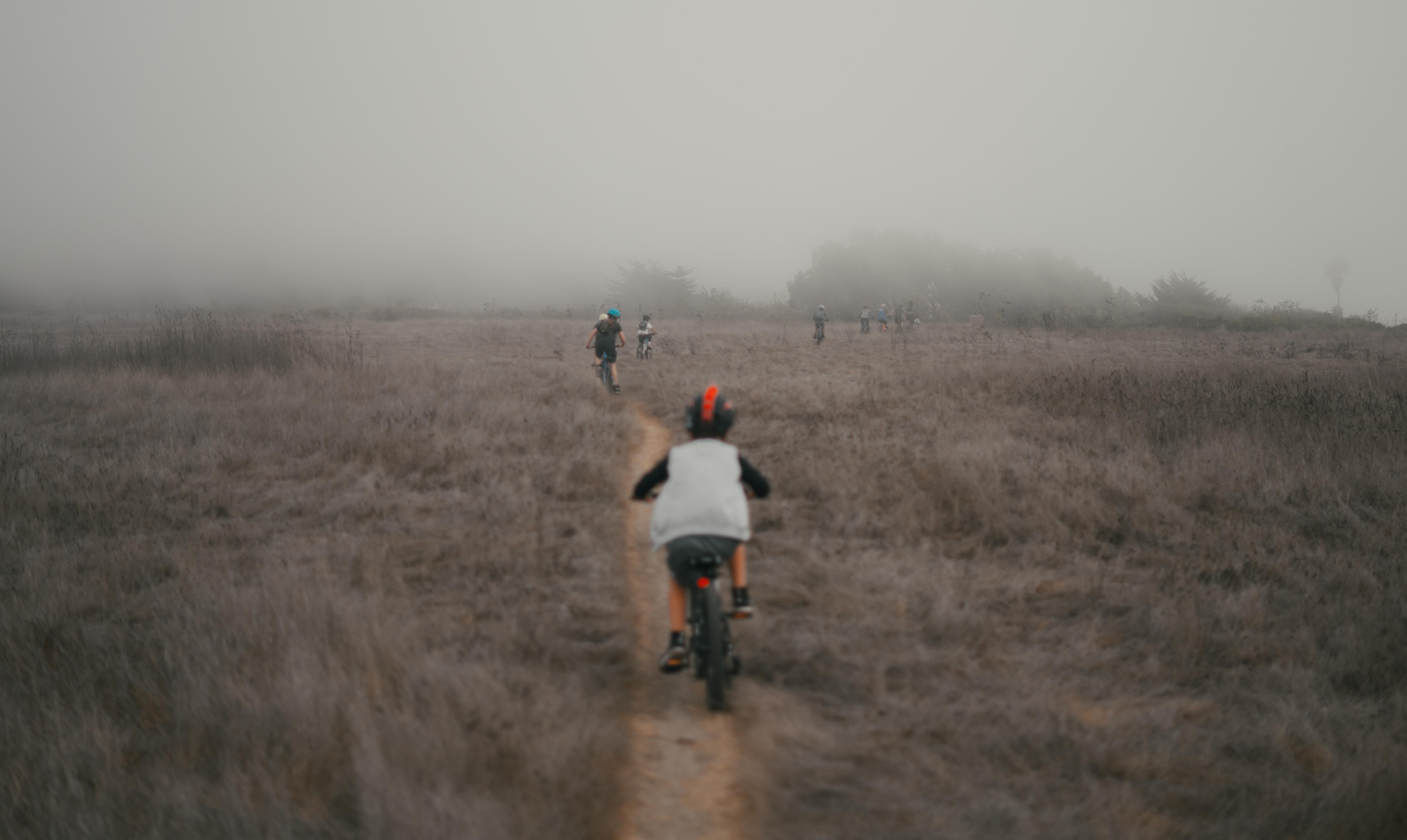 Mountain Bike Camp - Elings