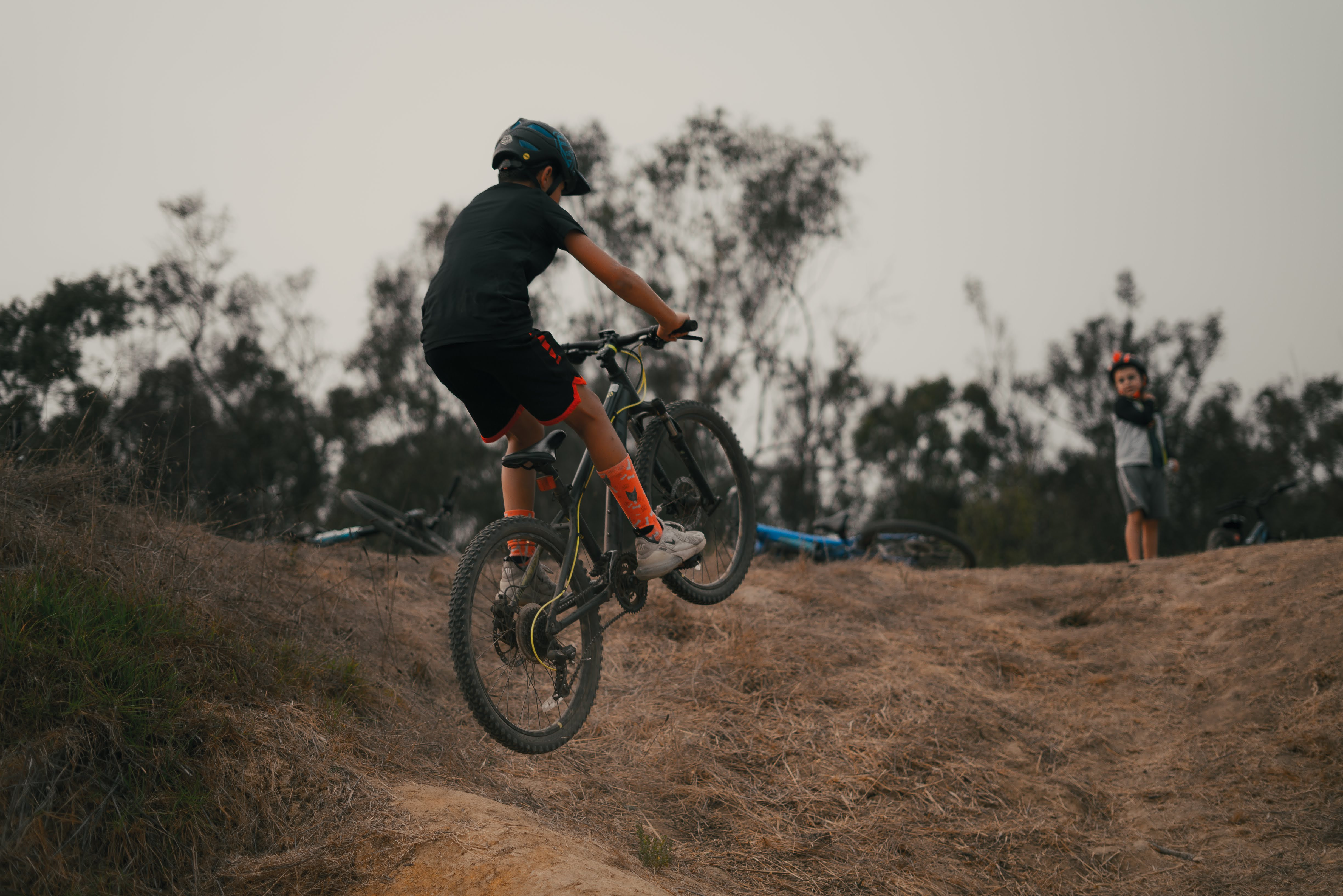 Mountain Bike Camp More-Mesa