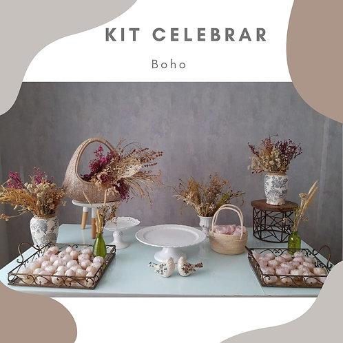 Kit Celebrar