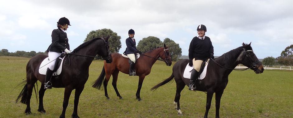 Uniform | Albany Adult Riding Club Inc