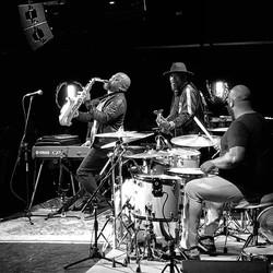 Dwan Bosman Quartet