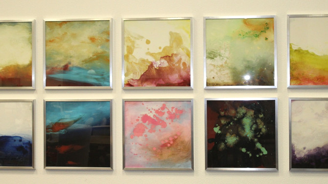 Fine Art Giclee Prints For SALE!