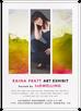 Raina Pratt Art Exhibition!