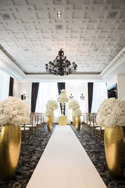 expert wedding hall