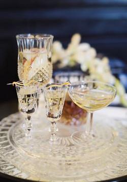expert wedding coctails