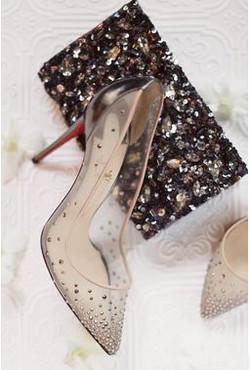 expert Wedding shoes
