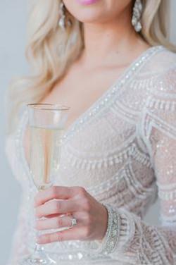 expert wedding dress