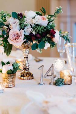 expert wedding flower decor