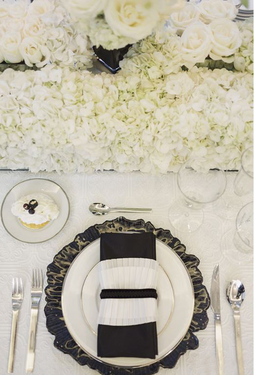 expert Wedding table