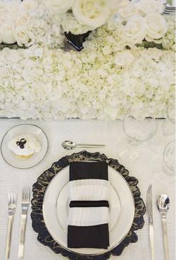 expert Wedding table