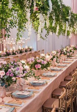 expert wedding plants