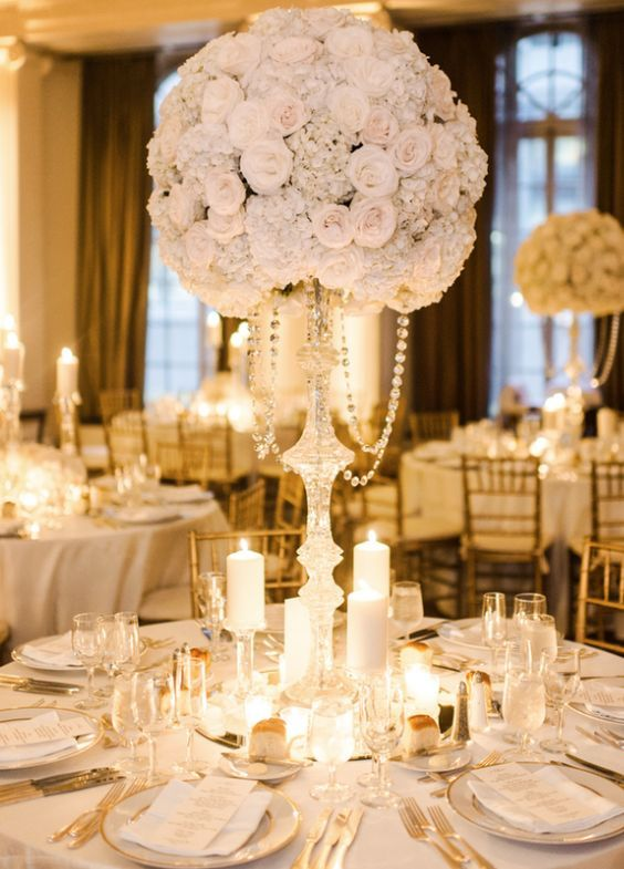 expert wedding flowers