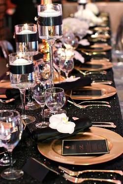 expert wedding plate