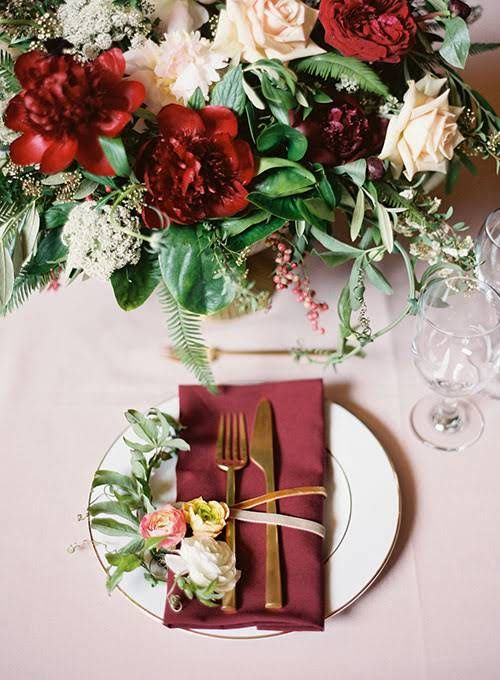 expert wedding decor flower