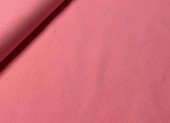 BW Jersey Uni Rosa
