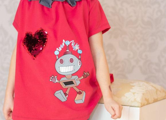 Roboter # 6