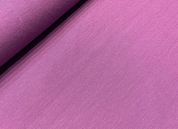 BW Jersey Uni Violett