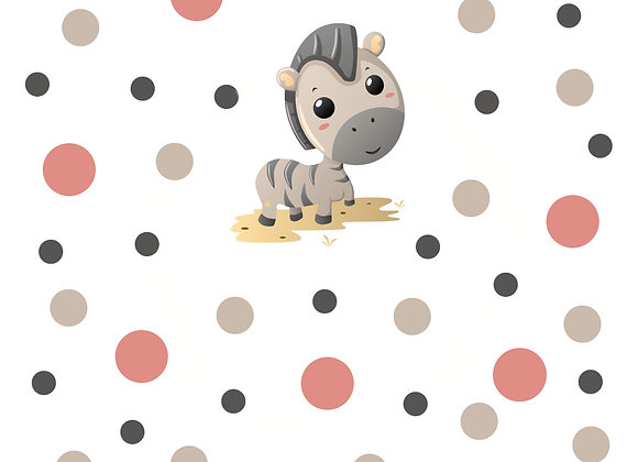 Panel - Zebra
