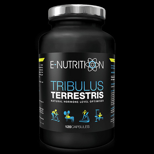 Buy Tribulus Terrestris Extract | enutrition.co.uk